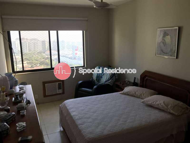 37158655-3183-47fb-9acf-a81ecd - Apartamento 2 quartos à venda Barra da Tijuca, Rio de Janeiro - R$ 840.000 - 201130 - 10