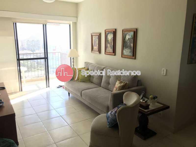 a7873172-38b8-451b-a582-de4cc8 - Apartamento 2 quartos à venda Barra da Tijuca, Rio de Janeiro - R$ 840.000 - 201130 - 13