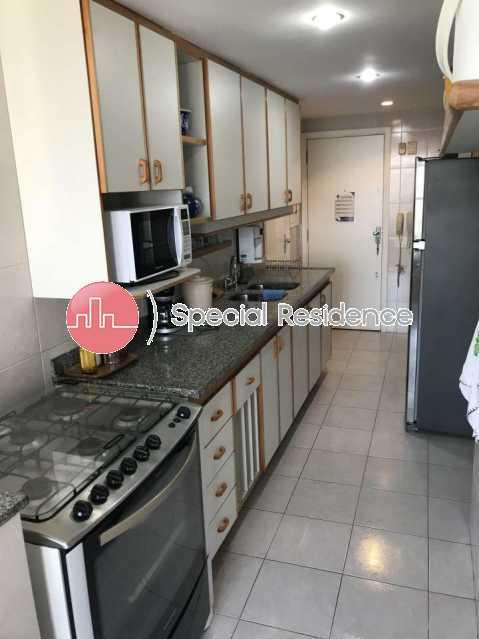 b71a595b-75d3-449f-9e96-3c5f74 - Apartamento 2 quartos à venda Barra da Tijuca, Rio de Janeiro - R$ 840.000 - 201130 - 16