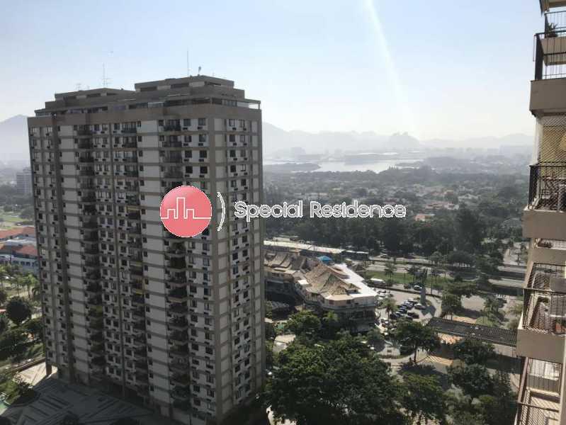 cce2261d-0618-4f70-a2b6-0674d5 - Apartamento 2 quartos à venda Barra da Tijuca, Rio de Janeiro - R$ 840.000 - 201130 - 17