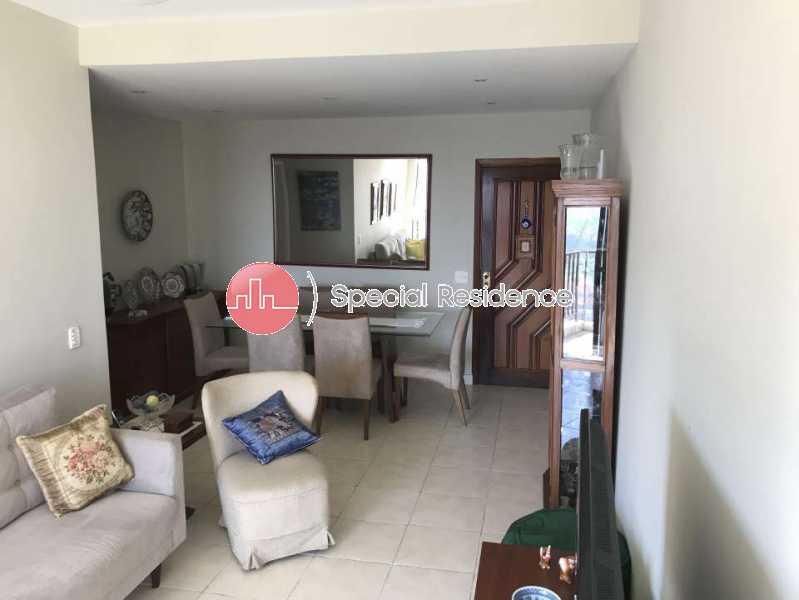 d9e06a93-df79-4c3f-beb1-9704eb - Apartamento 2 quartos à venda Barra da Tijuca, Rio de Janeiro - R$ 840.000 - 201130 - 18
