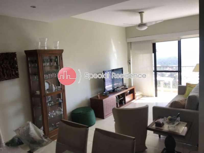 f45128b7-04f1-482c-a26b-d22dd3 - Apartamento 2 quartos à venda Barra da Tijuca, Rio de Janeiro - R$ 840.000 - 201130 - 21