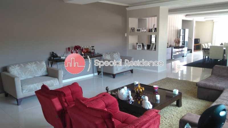 IMG_20180901_121635733 - Casa em Condomínio 4 quartos para alugar Barra da Tijuca, Rio de Janeiro - R$ 24.000 - LOC600022 - 5
