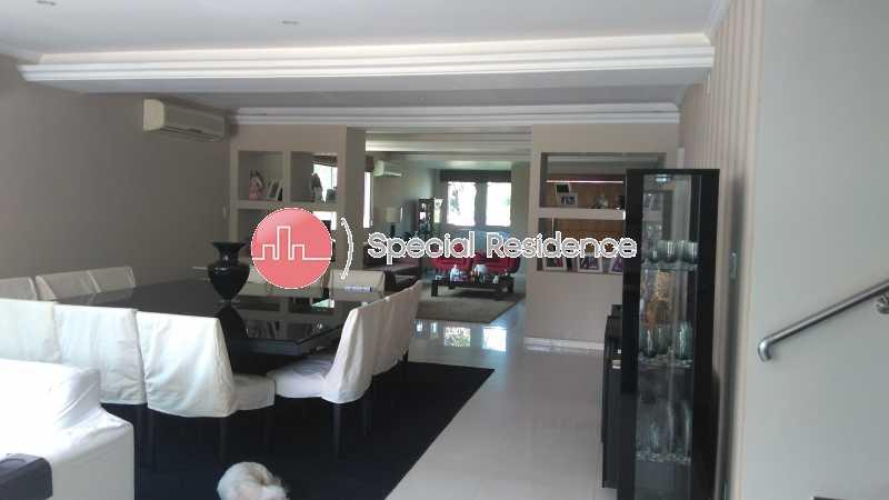 IMG_20180901_121716473 - Casa em Condomínio 4 quartos para alugar Barra da Tijuca, Rio de Janeiro - R$ 24.000 - LOC600022 - 6