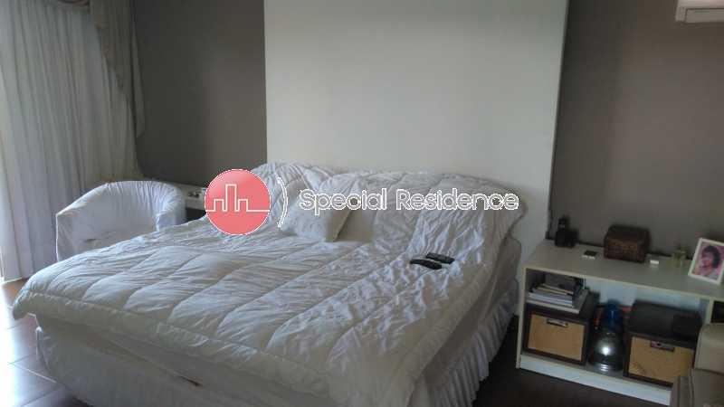 IMG_20180901_122204728 - Casa em Condomínio 4 quartos para alugar Barra da Tijuca, Rio de Janeiro - R$ 24.000 - LOC600022 - 8