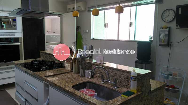 IMG_20180901_123553045_HDR - Casa em Condomínio 4 quartos para alugar Barra da Tijuca, Rio de Janeiro - R$ 24.000 - LOC600022 - 14