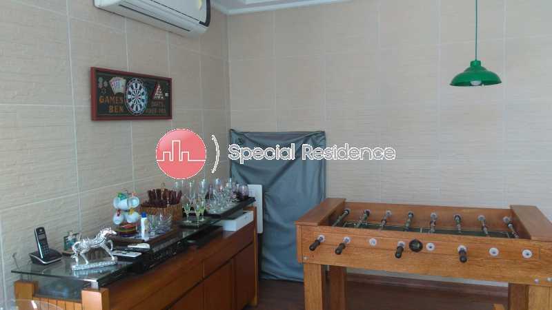 IMG_20180901_121416670 - Casa em Condomínio 4 quartos para alugar Barra da Tijuca, Rio de Janeiro - R$ 24.000 - LOC600022 - 17