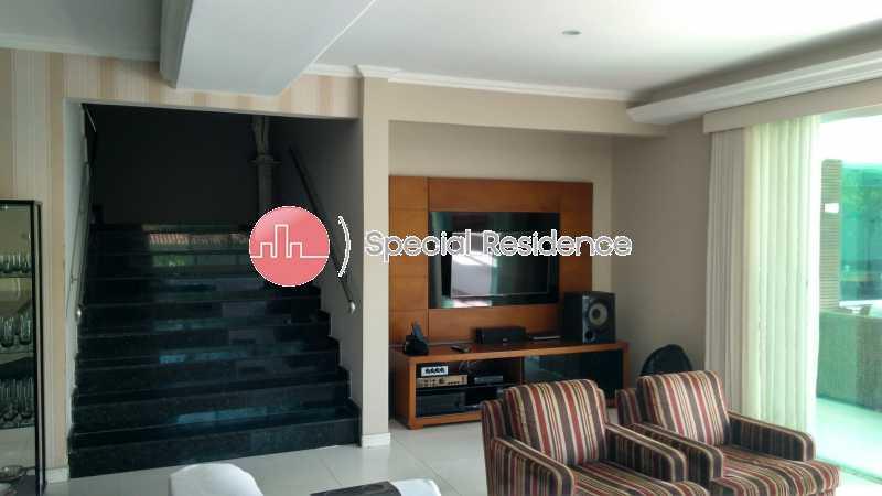 IMG_20180901_121732665_HDR - Casa em Condomínio 4 quartos para alugar Barra da Tijuca, Rio de Janeiro - R$ 24.000 - LOC600022 - 19