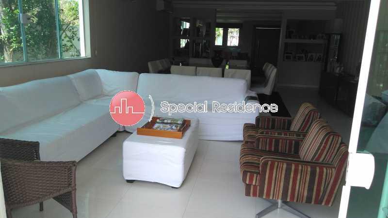 IMG_20180901_121803726 - Casa em Condomínio 4 quartos para alugar Barra da Tijuca, Rio de Janeiro - R$ 24.000 - LOC600022 - 20