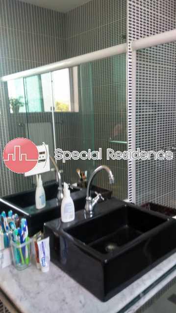 IMG_20180901_122518438_HDR - Casa em Condomínio 4 quartos para alugar Barra da Tijuca, Rio de Janeiro - R$ 24.000 - LOC600022 - 21