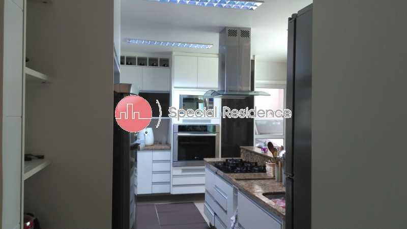 IMG_20180901_123537494 - Casa em Condomínio 4 quartos para alugar Barra da Tijuca, Rio de Janeiro - R$ 24.000 - LOC600022 - 26