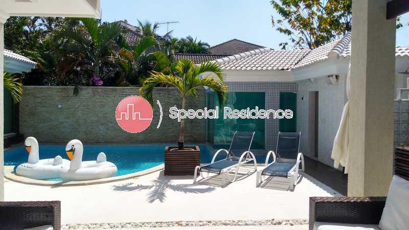 IMG_20180901_121130552_HDR - Casa em Condomínio 4 quartos para alugar Barra da Tijuca, Rio de Janeiro - R$ 24.000 - LOC600022 - 4