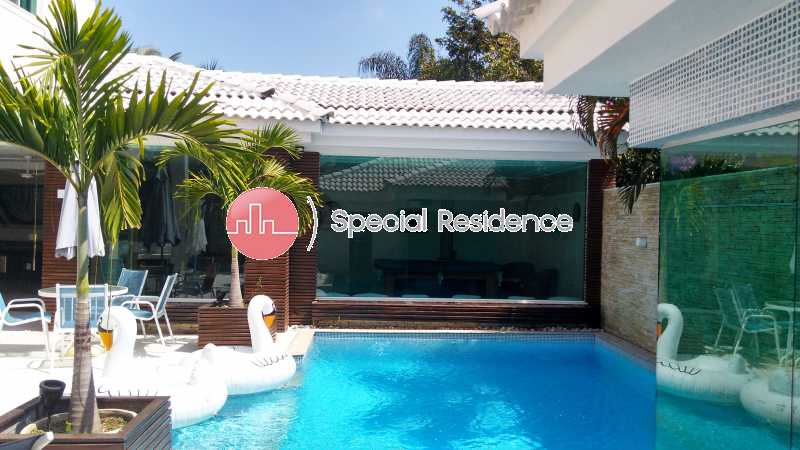 IMG_20180901_121155651_HDR - Casa em Condomínio 4 quartos para alugar Barra da Tijuca, Rio de Janeiro - R$ 24.000 - LOC600022 - 3