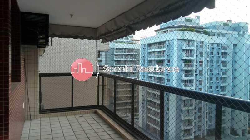 IMG-20180418-WA0057 - Apartamento Barra da Tijuca,Rio de Janeiro,RJ À Venda,4 Quartos,130m² - 400248 - 1