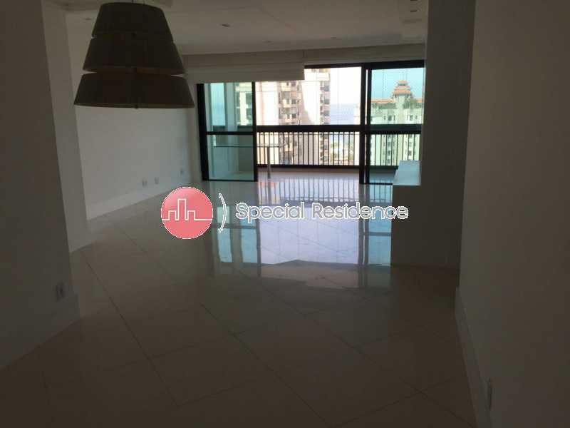 IMG-20180920-WA0008 - Apartamento Para Alugar - Barra da Tijuca - Rio de Janeiro - RJ - LOC400055 - 7