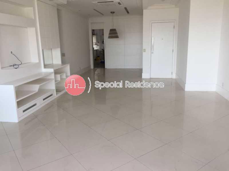 IMG-20180920-WA0009 - Apartamento Para Alugar - Barra da Tijuca - Rio de Janeiro - RJ - LOC400055 - 8