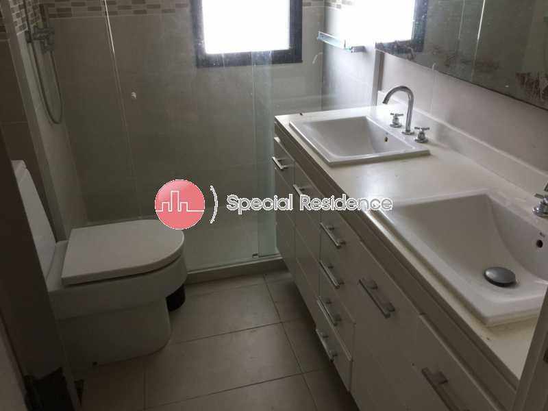 IMG-20180920-WA0013 - Apartamento Para Alugar - Barra da Tijuca - Rio de Janeiro - RJ - LOC400055 - 12