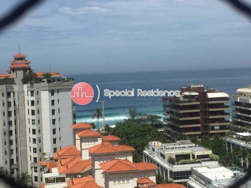 IMG-20180920-WA0017 - Apartamento Para Alugar - Barra da Tijuca - Rio de Janeiro - RJ - LOC400055 - 5