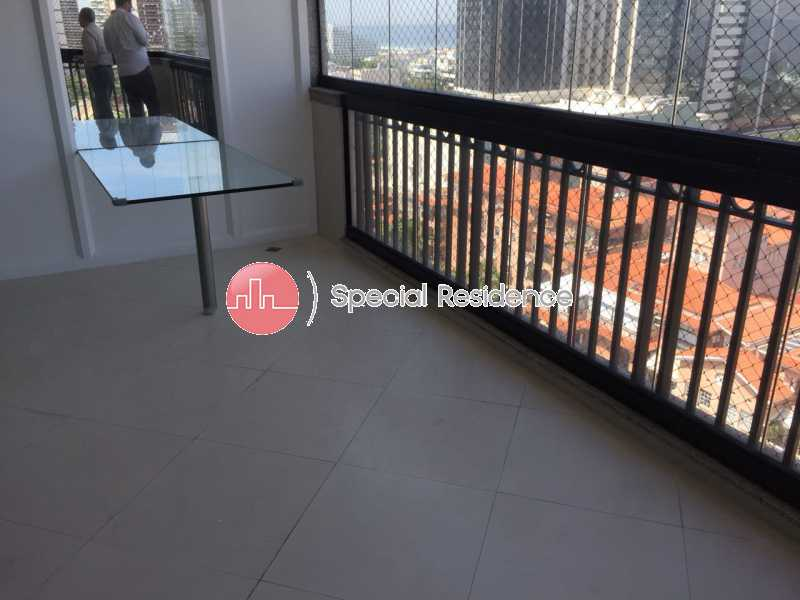 IMG-20180920-WA0019 - Apartamento Para Alugar - Barra da Tijuca - Rio de Janeiro - RJ - LOC400055 - 16