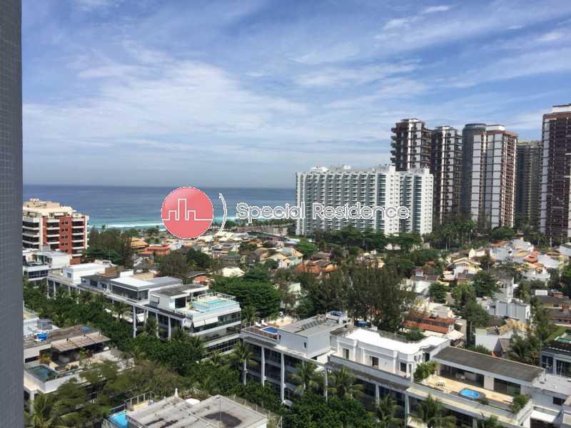 IMG-20180920-WA0020 - Apartamento Para Alugar - Barra da Tijuca - Rio de Janeiro - RJ - LOC400055 - 6