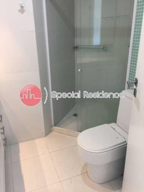 IMG-20180920-WA0023 - Apartamento Para Alugar - Barra da Tijuca - Rio de Janeiro - RJ - LOC400055 - 19
