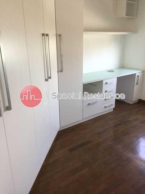 IMG-20180920-WA0024 - Apartamento Para Alugar - Barra da Tijuca - Rio de Janeiro - RJ - LOC400055 - 20