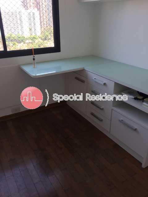 IMG-20180920-WA0029 - Apartamento Para Alugar - Barra da Tijuca - Rio de Janeiro - RJ - LOC400055 - 25