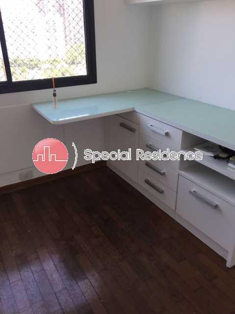 IMG-20180920-WA0031 - Apartamento Para Alugar - Barra da Tijuca - Rio de Janeiro - RJ - LOC400055 - 26