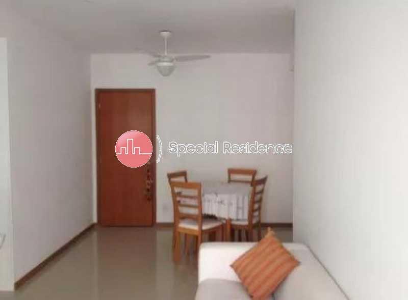 601817037859458 - Apartamento À Venda - Jacarepaguá - Rio de Janeiro - RJ - 201146 - 4