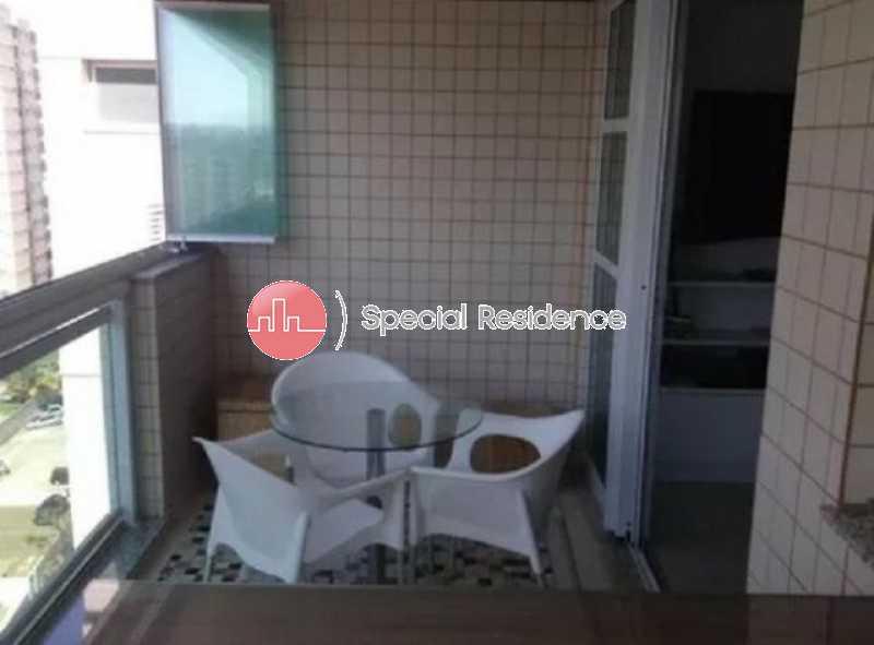 602817030035142 - Apartamento À Venda - Jacarepaguá - Rio de Janeiro - RJ - 201146 - 5