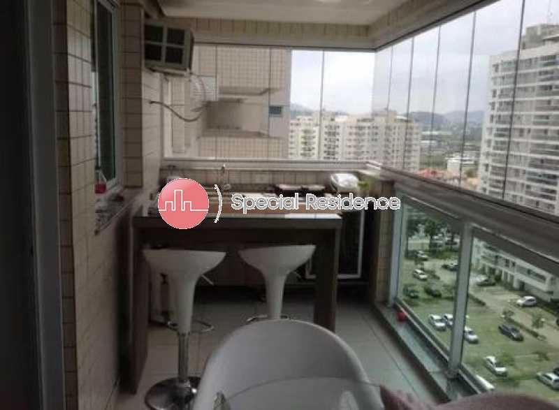 602817036174489 - Apartamento À Venda - Jacarepaguá - Rio de Janeiro - RJ - 201146 - 6