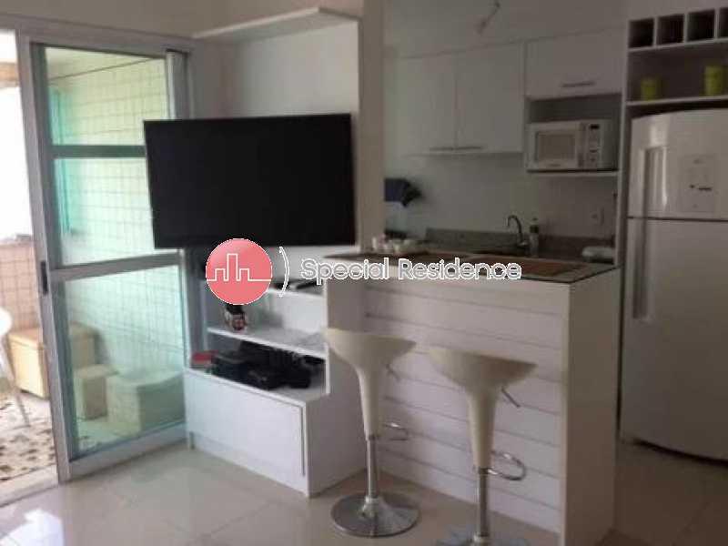 605817033144720 - Apartamento À Venda - Jacarepaguá - Rio de Janeiro - RJ - 201146 - 7