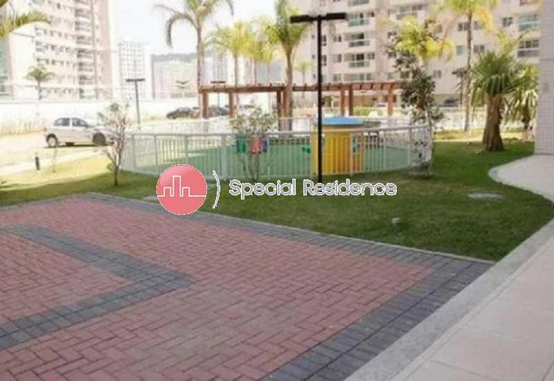 606817030267765 - Apartamento À Venda - Jacarepaguá - Rio de Janeiro - RJ - 201146 - 3