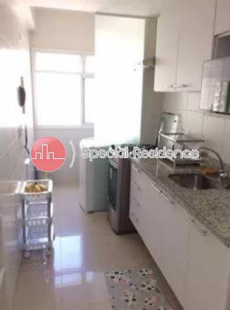 607817035034575 - Apartamento À Venda - Jacarepaguá - Rio de Janeiro - RJ - 201146 - 8
