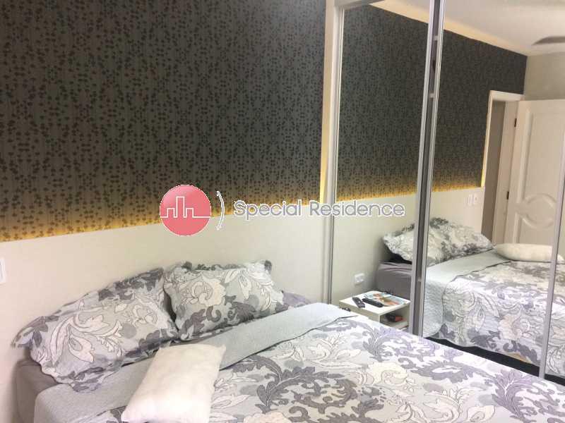 IMG_6920 - Apartamento À Venda - Barra da Tijuca - Rio de Janeiro - RJ - 201163 - 10