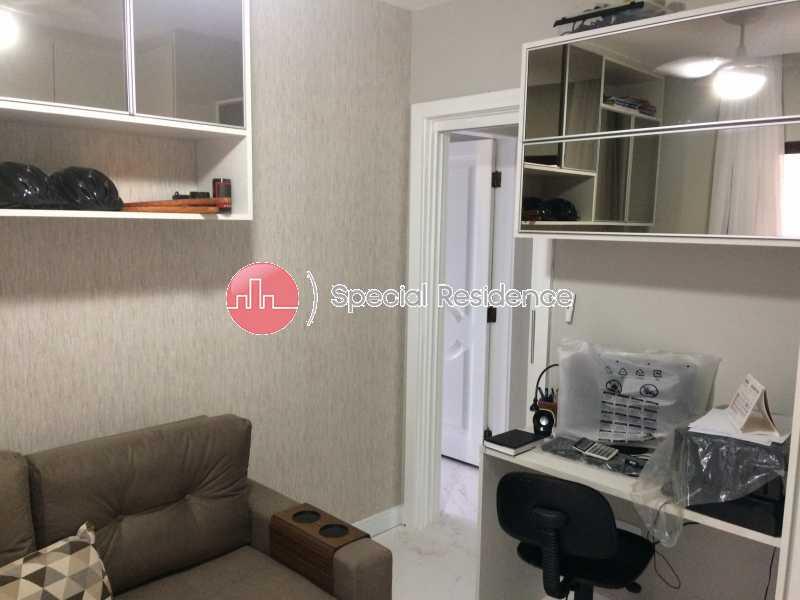 IMG_6925 - Apartamento À Venda - Barra da Tijuca - Rio de Janeiro - RJ - 201163 - 15