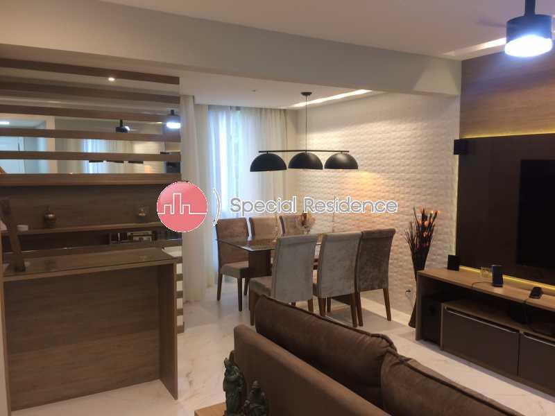 IMG_6928 - Apartamento À Venda - Barra da Tijuca - Rio de Janeiro - RJ - 201163 - 17