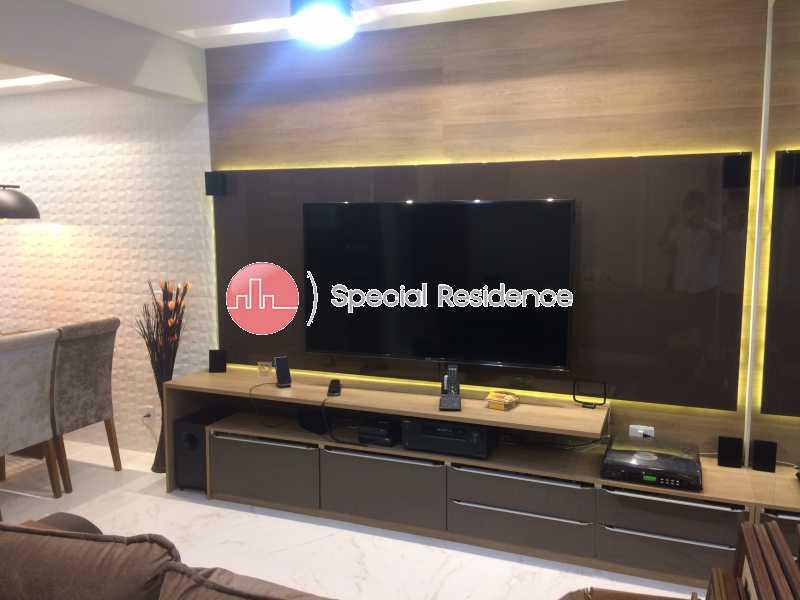 IMG_6929 - Apartamento À Venda - Barra da Tijuca - Rio de Janeiro - RJ - 201163 - 18