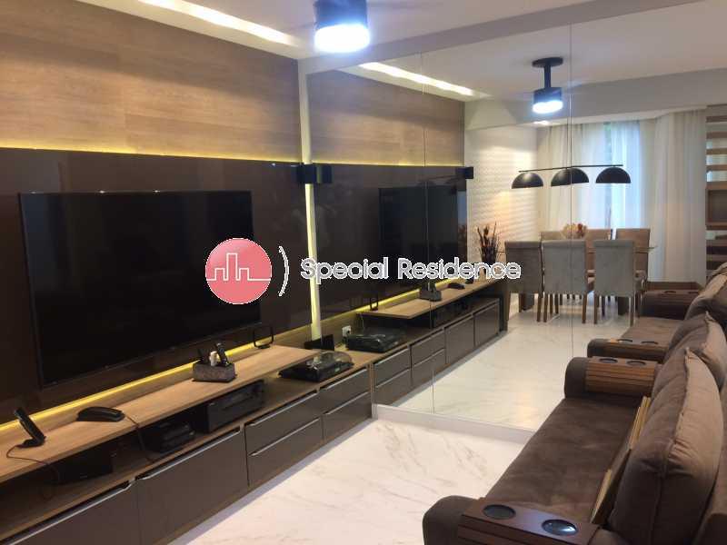 IMG_6931 - Apartamento À Venda - Barra da Tijuca - Rio de Janeiro - RJ - 201163 - 1