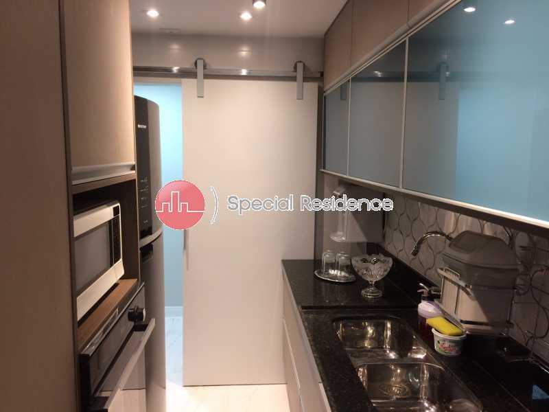 IMG_6934 - Apartamento À Venda - Barra da Tijuca - Rio de Janeiro - RJ - 201163 - 22
