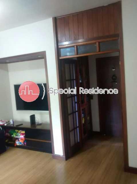 9dbb24d9-1df0-4eea-95cd-b73853 - Apartamento À Venda - Barra da Tijuca - Rio de Janeiro - RJ - 201167 - 8