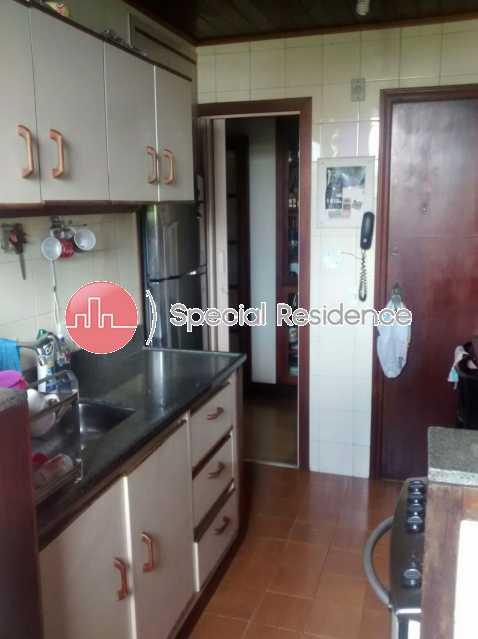 a87b66e4-794d-4320-8791-06f7a4 - Apartamento À Venda - Barra da Tijuca - Rio de Janeiro - RJ - 201167 - 14