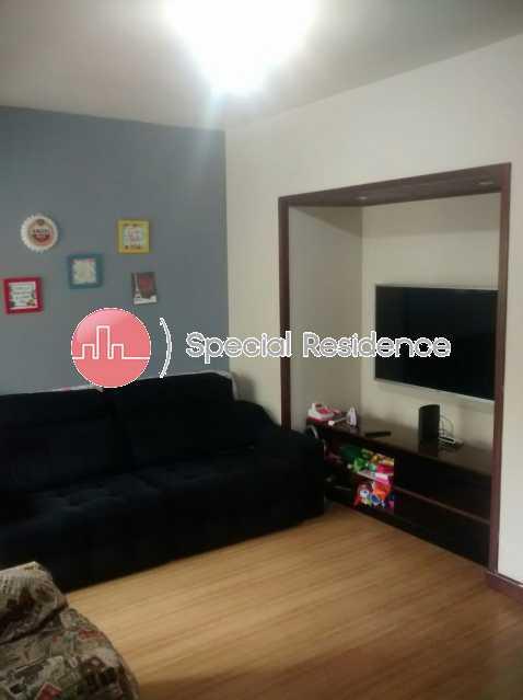 f6f502a1-b16b-4e09-874a-7941d3 - Apartamento À Venda - Barra da Tijuca - Rio de Janeiro - RJ - 201167 - 18