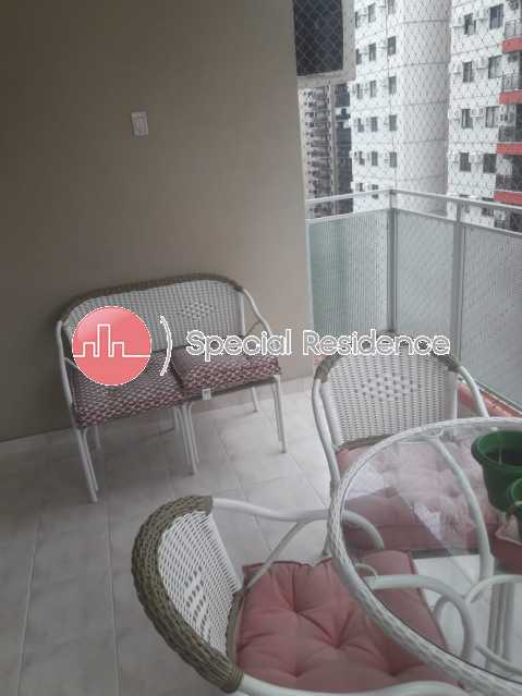 IMG-20181025-WA0022 - Apartamento À Venda - Barra da Tijuca - Rio de Janeiro - RJ - 201172 - 5