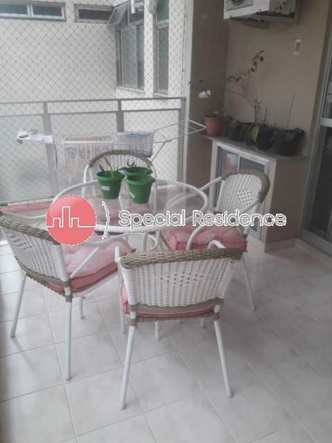 IMG-20181025-WA0024 - Apartamento À Venda - Barra da Tijuca - Rio de Janeiro - RJ - 201172 - 4