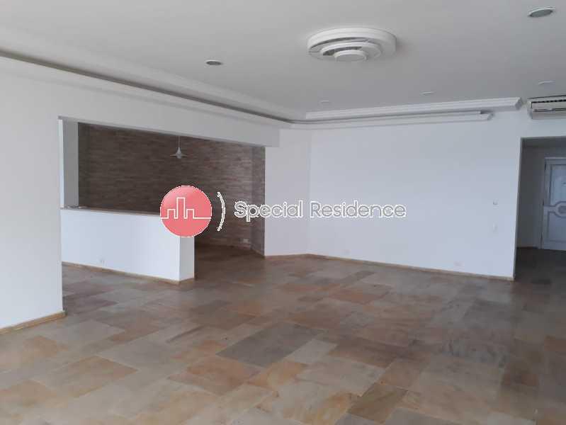 IMG-20181029-WA0005 - Apartamento À Venda - Barra da Tijuca - Rio de Janeiro - RJ - 400253 - 1