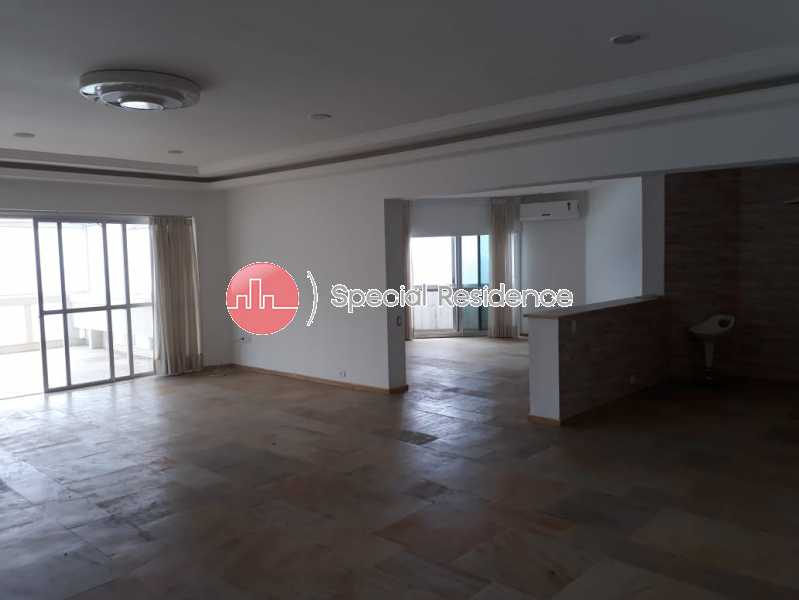 IMG-20181029-WA0006 - Apartamento À Venda - Barra da Tijuca - Rio de Janeiro - RJ - 400253 - 3