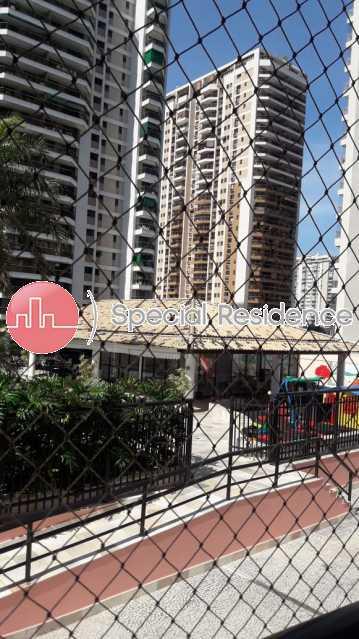 WhatsApp Image 2018-10-31 at 0 - Apartamento À Venda - Barra da Tijuca - Rio de Janeiro - RJ - 300573 - 3