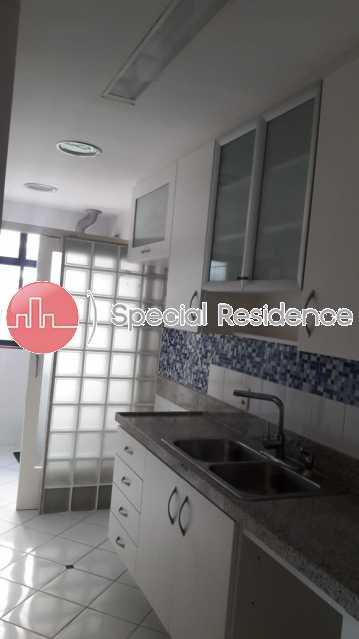 WhatsApp Image 2018-10-31 at 0 - Apartamento À Venda - Barra da Tijuca - Rio de Janeiro - RJ - 300573 - 11