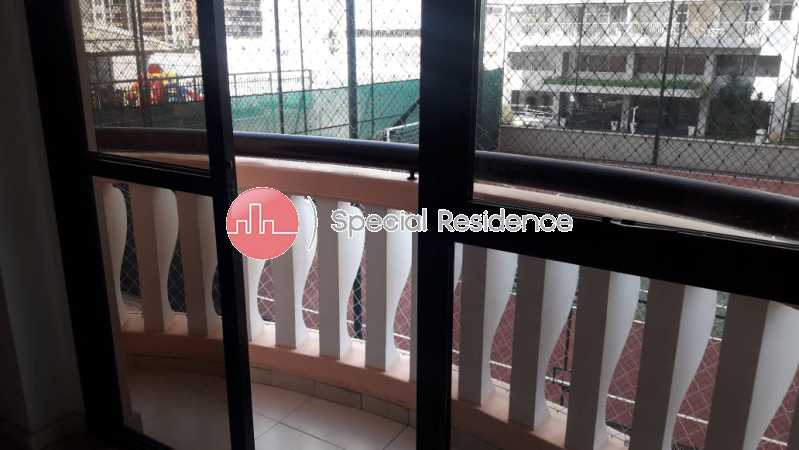 WhatsApp Image 2018-10-31 at 0 - Apartamento À Venda - Barra da Tijuca - Rio de Janeiro - RJ - 300573 - 22